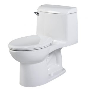 American Standard Champion-4 Elongated Toilet