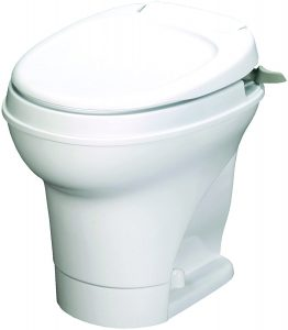 Aqua-Magic V RV Toilet