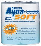 Aqua-Soft Toilet Tissue