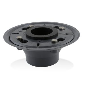Aqva DBASE2 PVC Shower Drain