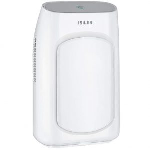 Best Drier Electric Dehumidifier, iSiLER