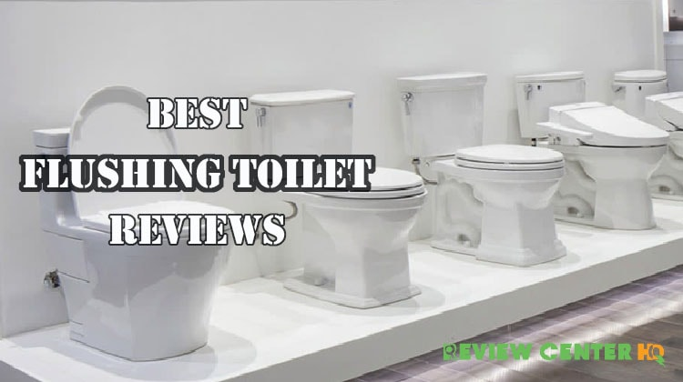 Best Flushing Toilet in 2019 Reviews – Find The Perfect Toilet in Your Bathroom