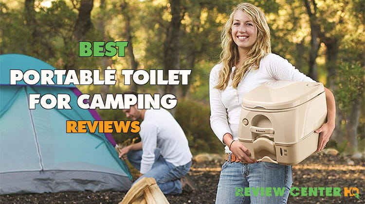 Best Portable Toilet For Camping – Easy Outdoor Sanitary Waste Solutions