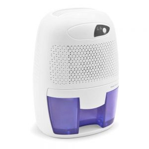 Best Quiet: Hysure Portable Mini