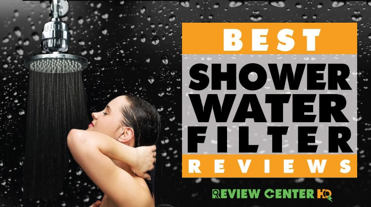 Best Shower Water Filter