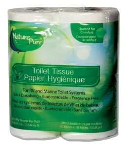 CP Products 25965 Standard Toilet Tissue