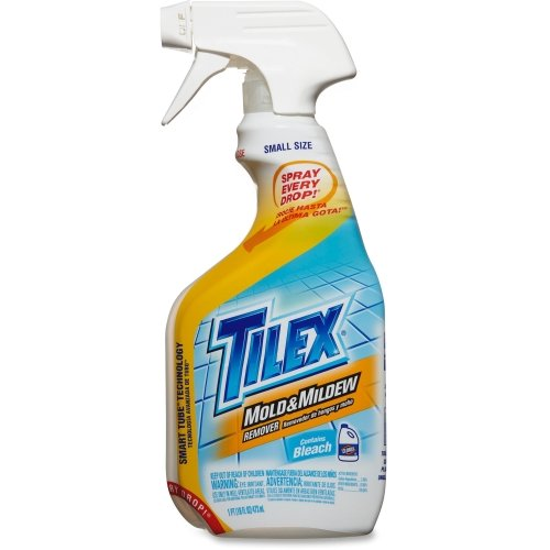Clorox Tilex 01100 Mildrew and Mold Remover, 16- Ounce