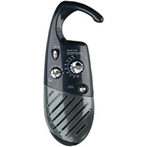 Conair Home Shower Radio