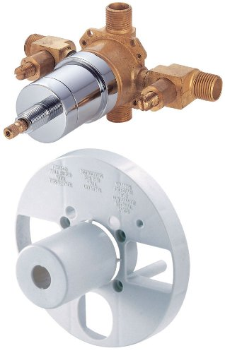 Danze D112000BT Shower Valve