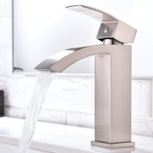 Friho Single Handle Waterfall
