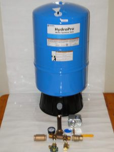 Goulds V60 HydroPro Pressure Tank
