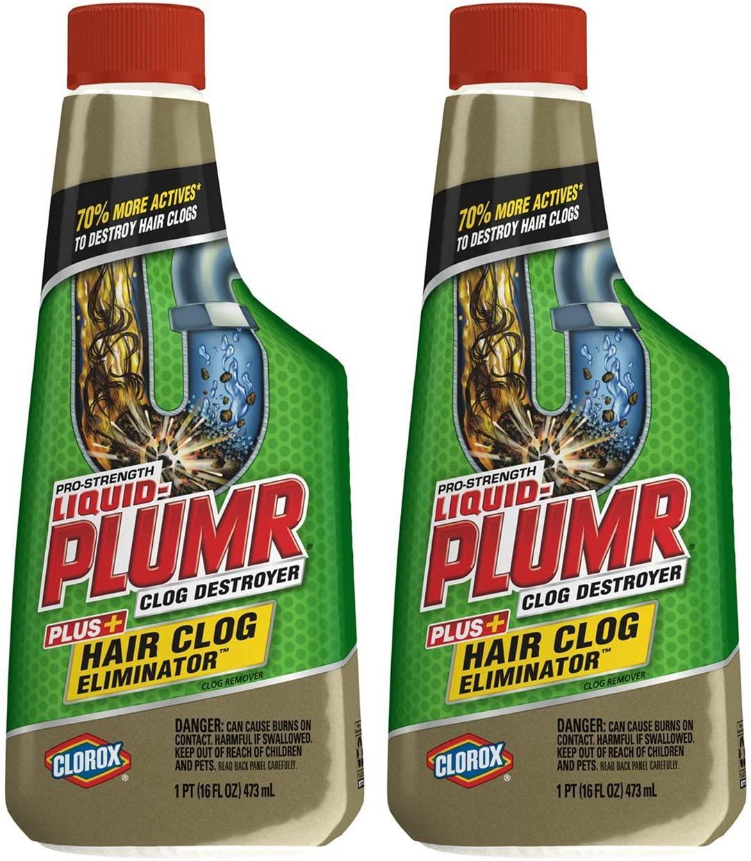 Hair Clog Eliminator
