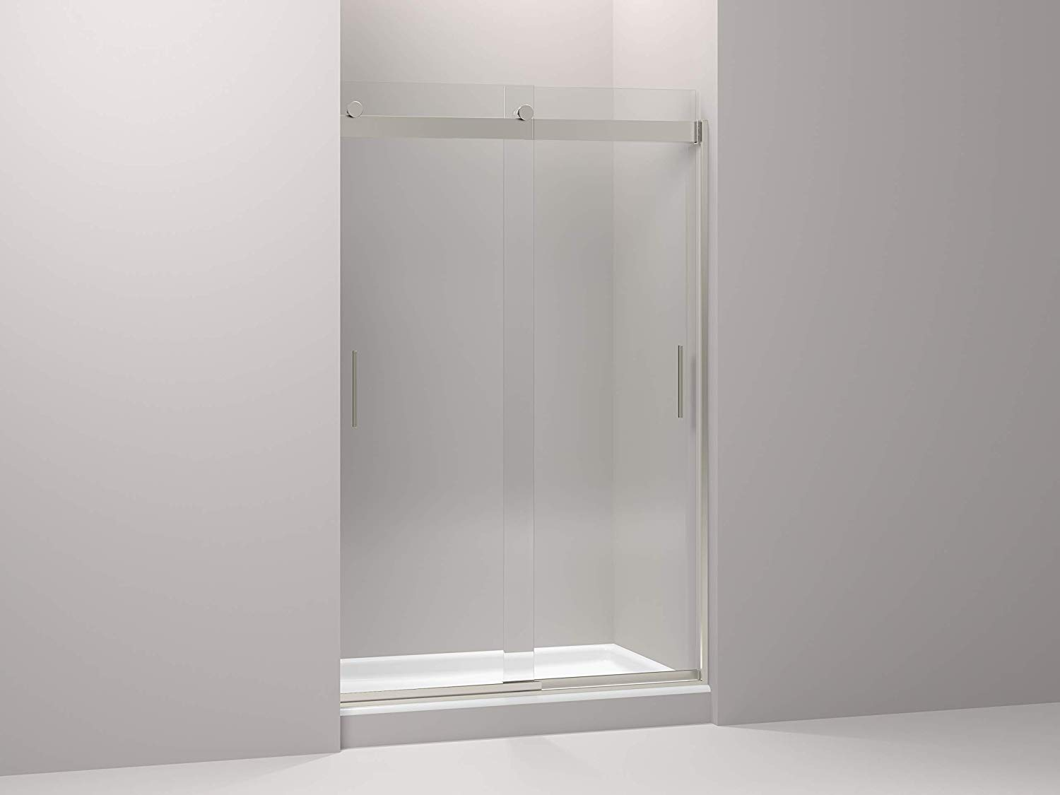 KOHLER K-706008-L-MX Levity Shower Door