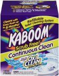Kaboom Scrub