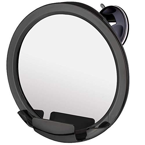 Mirrorvana Fogless Shower Mirror for Fog Free Shaving