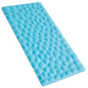OTHWAY Non-Slip Bathtub Mat Soft Rubber Bathroom Bathmat