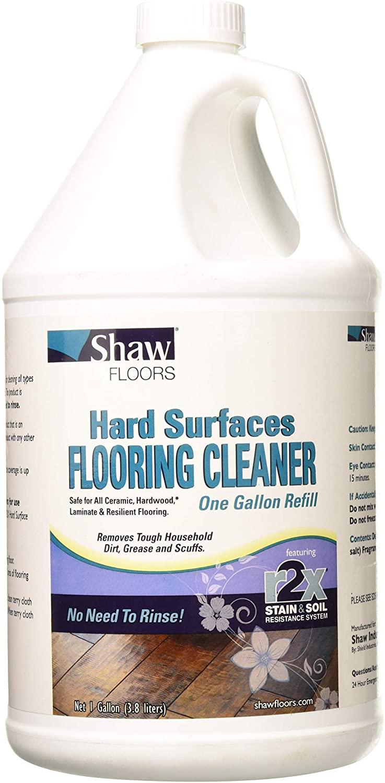Shaw Floors R2X Hard Surfaces Flooring Cleaner