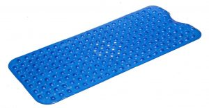 Simple Deluxe Anti-Bacterial Anti-slip- Resistant Bath Mat