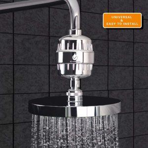 Starbung 12-Stage Shower Water Filter