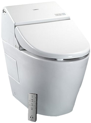 TOTO MS970CEMFG#01 0.9-GPF/1.28-GPF Toilet