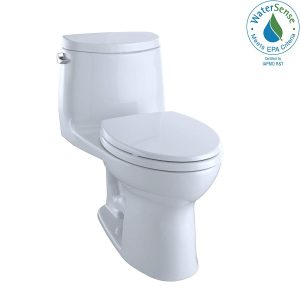 TOTO UltraMax II One-Piece Elongated Toilet