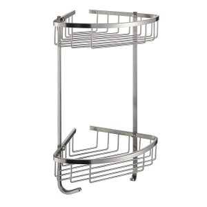 Taozun SUS 304 Stainless Steel Shower Caddy