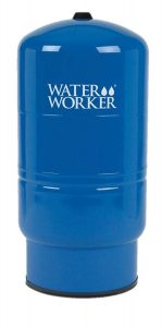 WaterWorker HT-20B Vertical Pressure, 20-Gallon Capacity