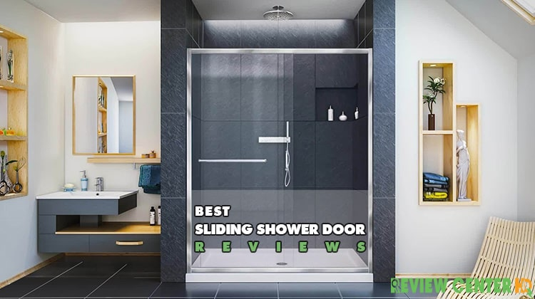 Best Sliding Shower Doors to Renovate Your Bathroom!
