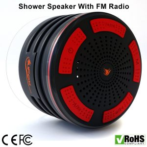 iFox iFO13 Bluetooth Shower Speaker